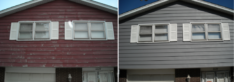 paint_aluminum_siding_before_after